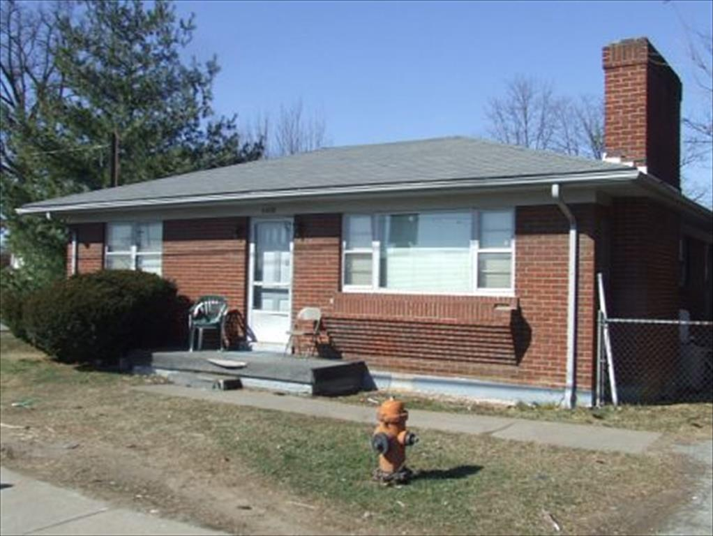 4408 Cane Run Road, Louisville, KY, United States (Image - 1)